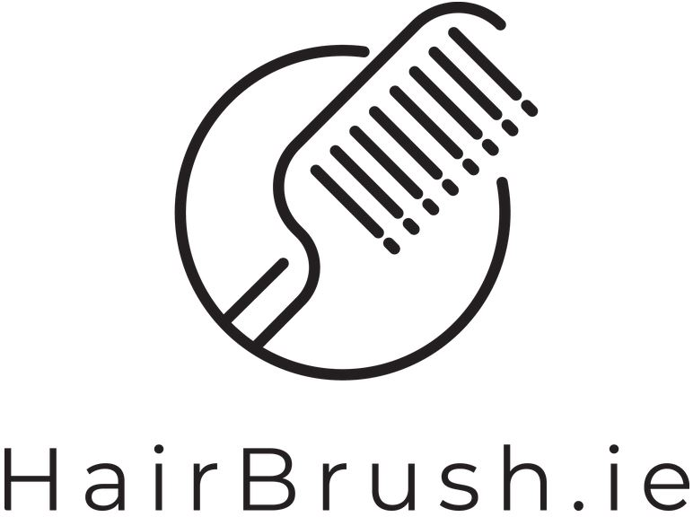 hairbrush.ie logo