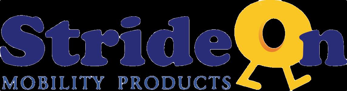 StrideOn Logo